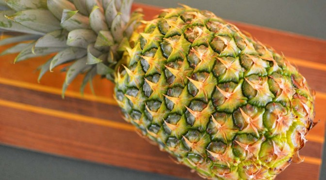 """What is """"fer pinya""""?"""