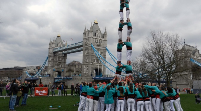 The London School of Castells.